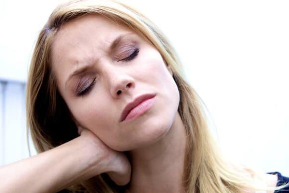 Головная боль в затылке - чрезвычайно неприятный вид боли