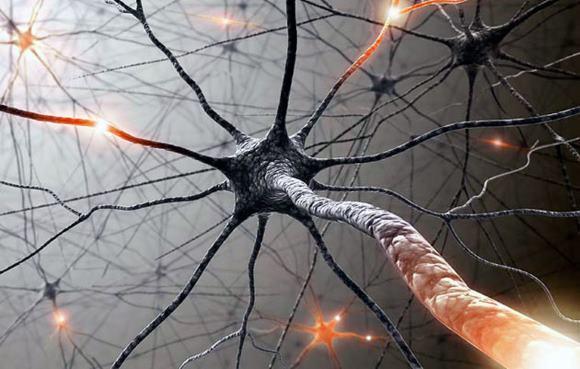 При поражении затылочного нерва возникают сильные боли