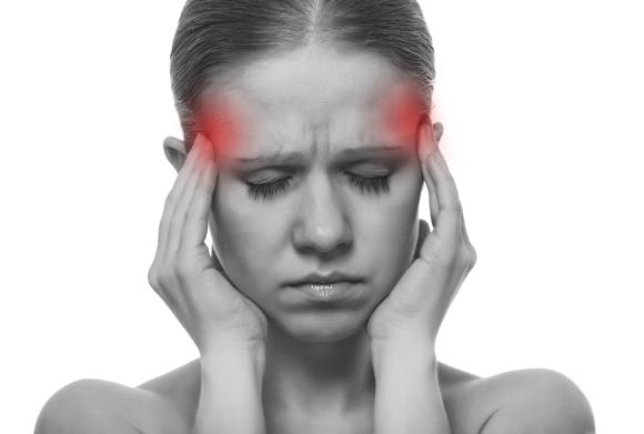 Головная больт в височной области может являться симптомом различных заболеваний