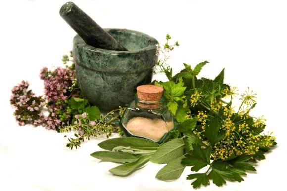 Народные рецепты от цефалгии