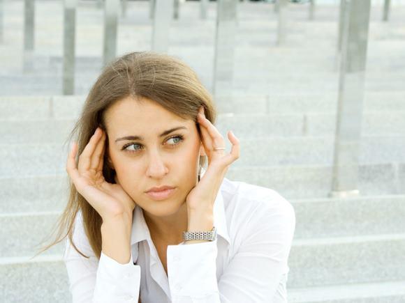 Головная боль при НЦД - частый и нередко ведущий симптом
