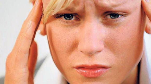 Причины головных болей в висках разнообразны