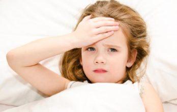Что делать, если ребенок предъявляет жалобы на головную боль?