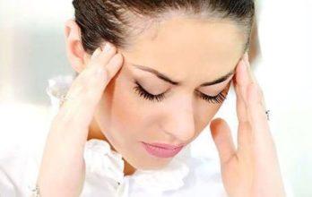 Что делать, если возникла сильная головная боль в проекции лба и висков