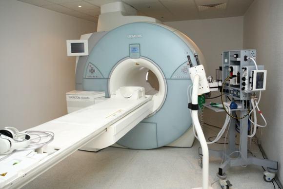 Магнитно-резонансный томограф