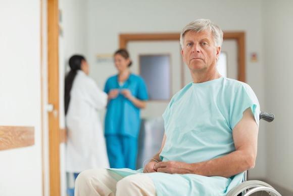 При инсульте последствия для человека могут быть очень серьезными