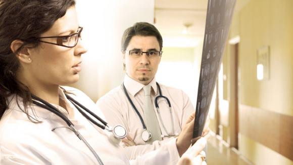 Прогноз во многом определяется сроками начала лечения