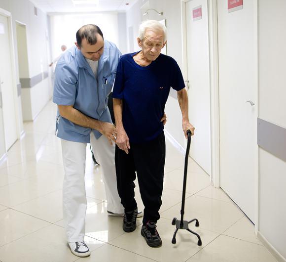 Двигательные нарушения – это самая частая группа последствий инсульта