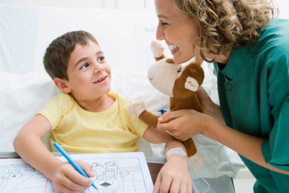 Одним из главных условий скорейшего восстановления ребенка являются родительская любовь и четкое выполнение рекомендаций врача