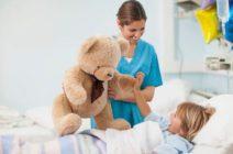 Инсульт у детей – почему это происходит?