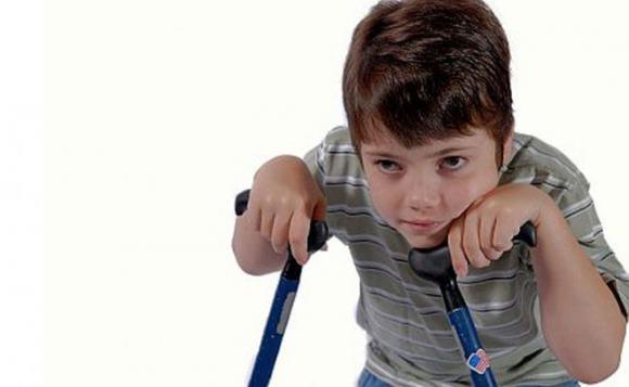 Инсульт может привести к инвалидизации ребенка