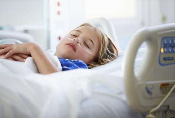Выделяют следующие виды инсульта: перинатальный и детский