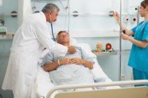Ишемический инсульт: порядок лечения нарушения мозгового кровообращения