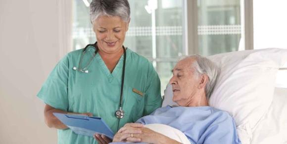 Дифференциированная терапия определяется характером инсульта