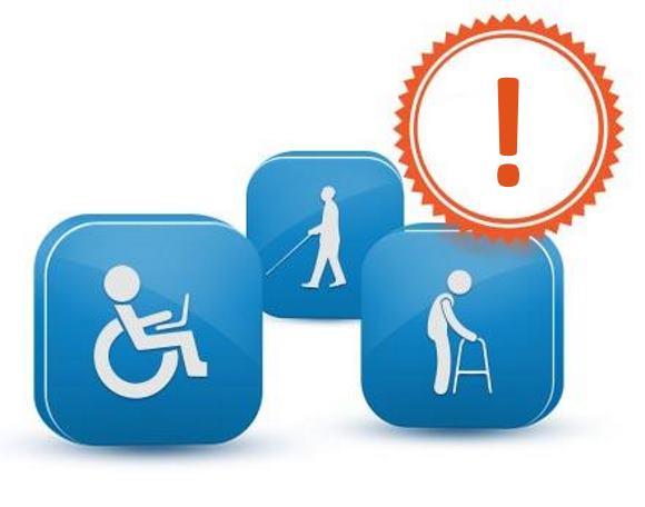 Для обладателей третьей группы инвалидности государством предусмотрены льготы и компенсации