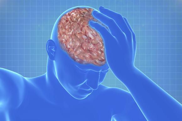 При САК пациент может ощущать жжение в голове
