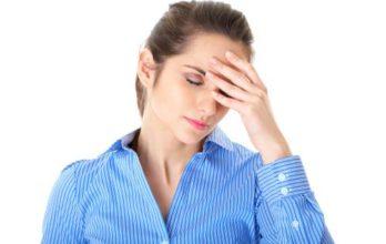 Как правильно лечить мигрень дома?