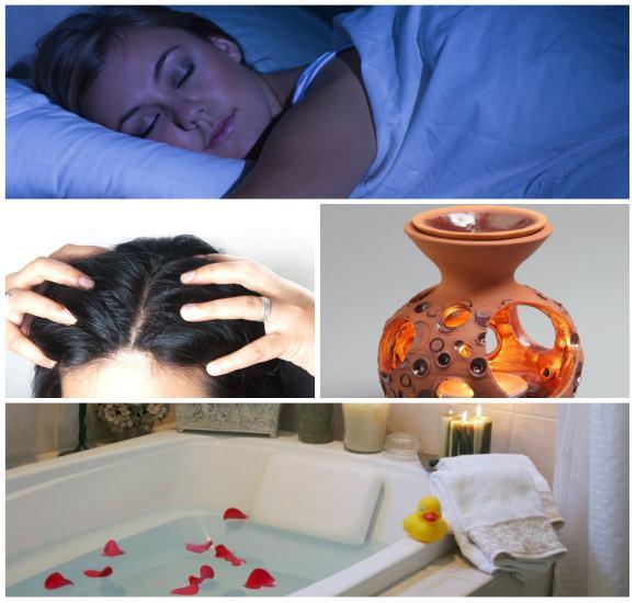 Методы облегчения приступа мигрени