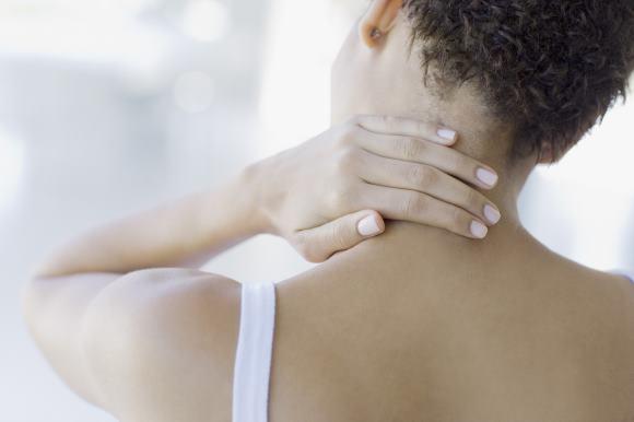 Цервикокраниалгия – это синдром «болезненной шеи»