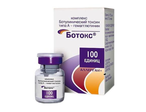 Ботулинотерапия для борьбы с последствиями инсульта