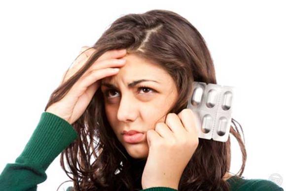 В настоящее время существуют эффективные методы лечения мигренозных приступов