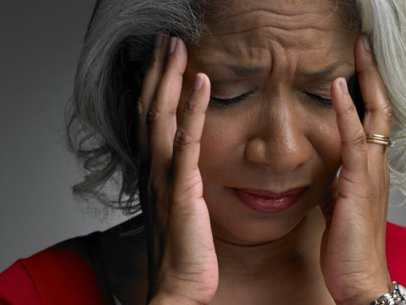 В большинстве случаев возникновение микроинсульта связано с атеросклерозом