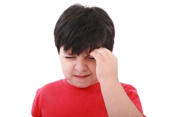 Цефалгия у ребенка может служить основным, а то и единственным симптомом различных патологий