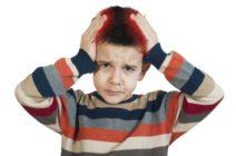 «Опять болит голова» — причины длительных головных болей у ребенка
