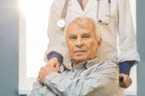 Особенности заболеваний у больных после инсульта