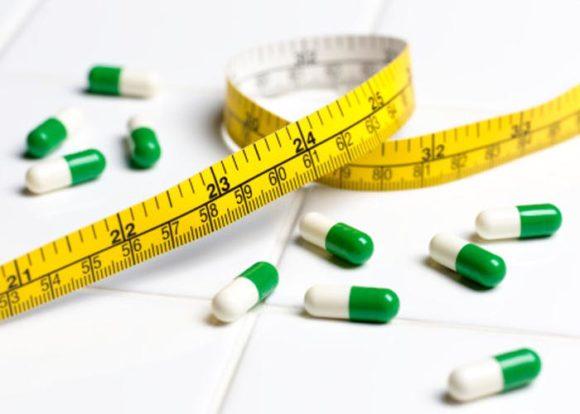 Некоторые препараты для снижения веса повышают вероятность ОНМК