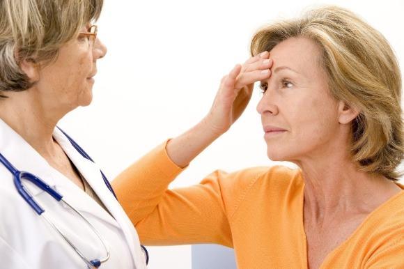 Ранняя менопауза может спровоцировать инсульт