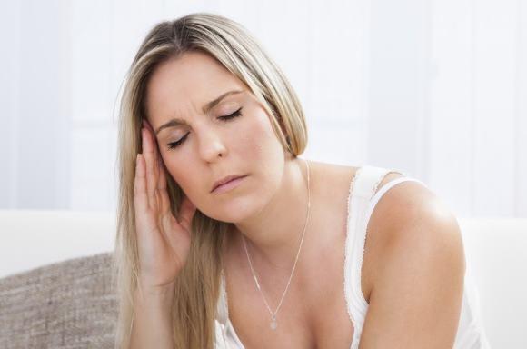 Пульсация в голове часто сопровождает ВСД