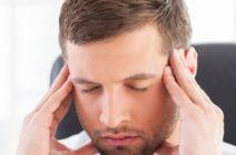 Причины развития пульсации и ощущения стука в области висков