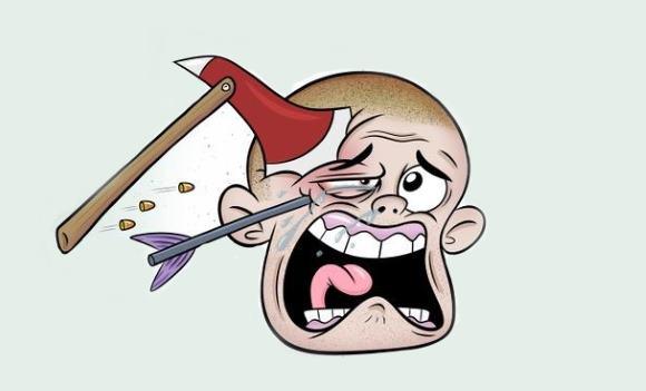Кластерные головные боли возникают резко