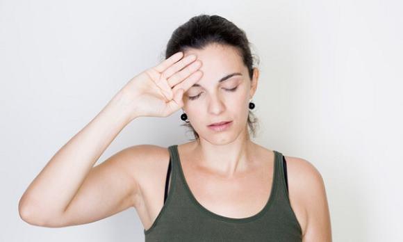 Индометацинчувствительная головная боль