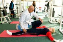 Реабилитация после инсульта по методу доктора Бубновского