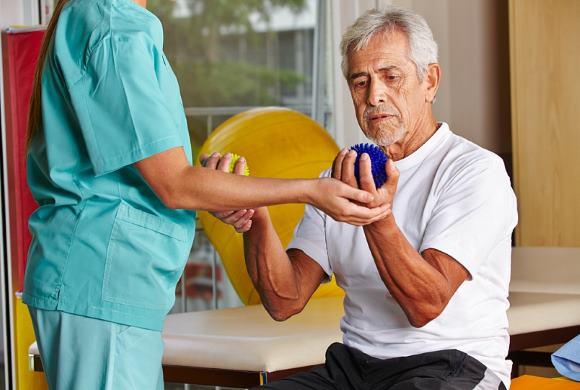 Упражнения для рук и кистей