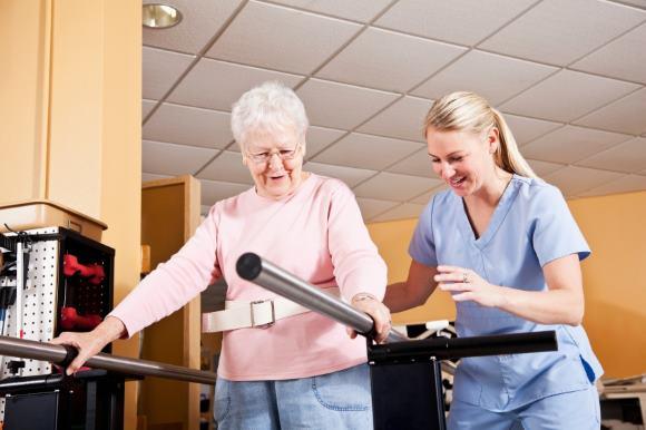 Сегодня разработано большое количество методов восстановительного лечения и реабилитации больных после инсульта