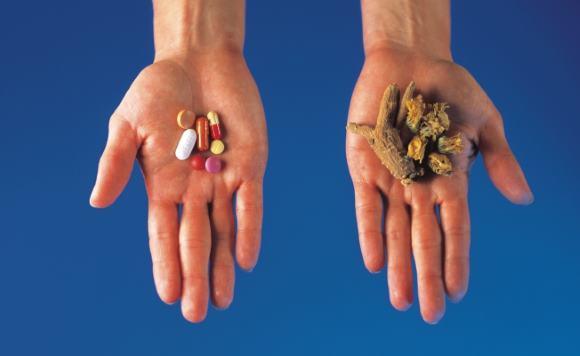 Народные средства столь же популярны для лечения головной боли, как и таблетки