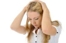 В чем причины возникновения головной боли в затылочной области?