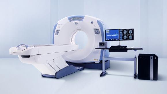 КТ позволяет отличить геморрагический инсульт от ишемического
