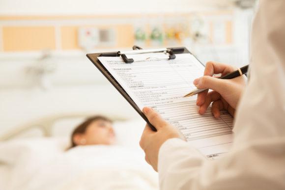 Основная форма ОНМК у ВИЧ-положительных пациентов - большой ишемический инсульт