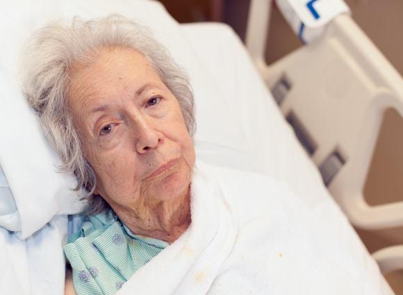 Чем старше пациенты, тем тяжелее проходит течение инсульта