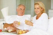 Как организовать домашнее питание после инсульта?