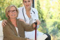Как предотвратить инсульт головного мозга у женщин
