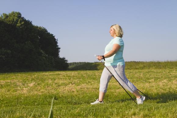 Физические нагрузки для нормализации массы тела