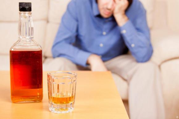Алкоголизм - фактор риска для геморрагического инсульта