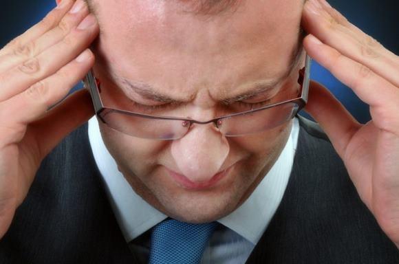 Общемозговые симптомы возникают в результате отека мозга и внутричерепной гипертензии