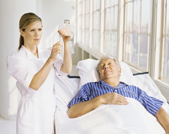Тактика ведения пациентов с ОНМК зависит от его вида и тяжести