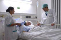 Левосторонний инсульт головного мозга – симптомы, последствия, прогноз